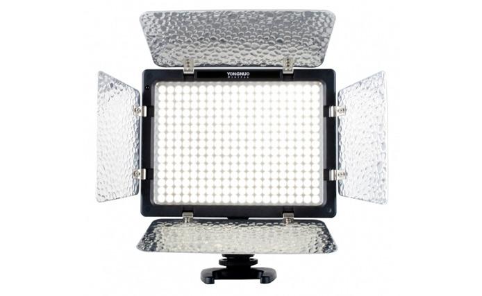 YONGNUO Lampa diodowa LED YN-300III (3200-5500K)